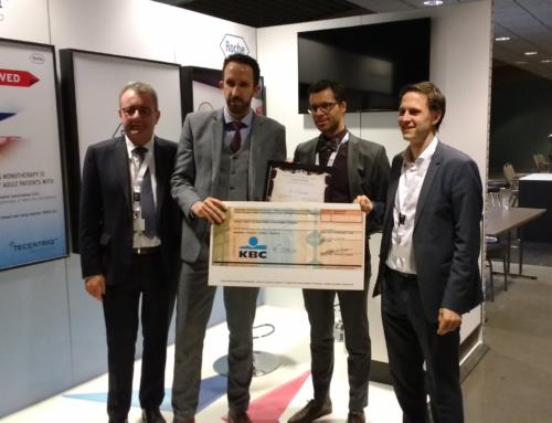Winnaars Elautprijs 2018